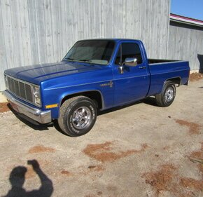 1984 Chevrolet Other Chevrolet Models for sale 101239233